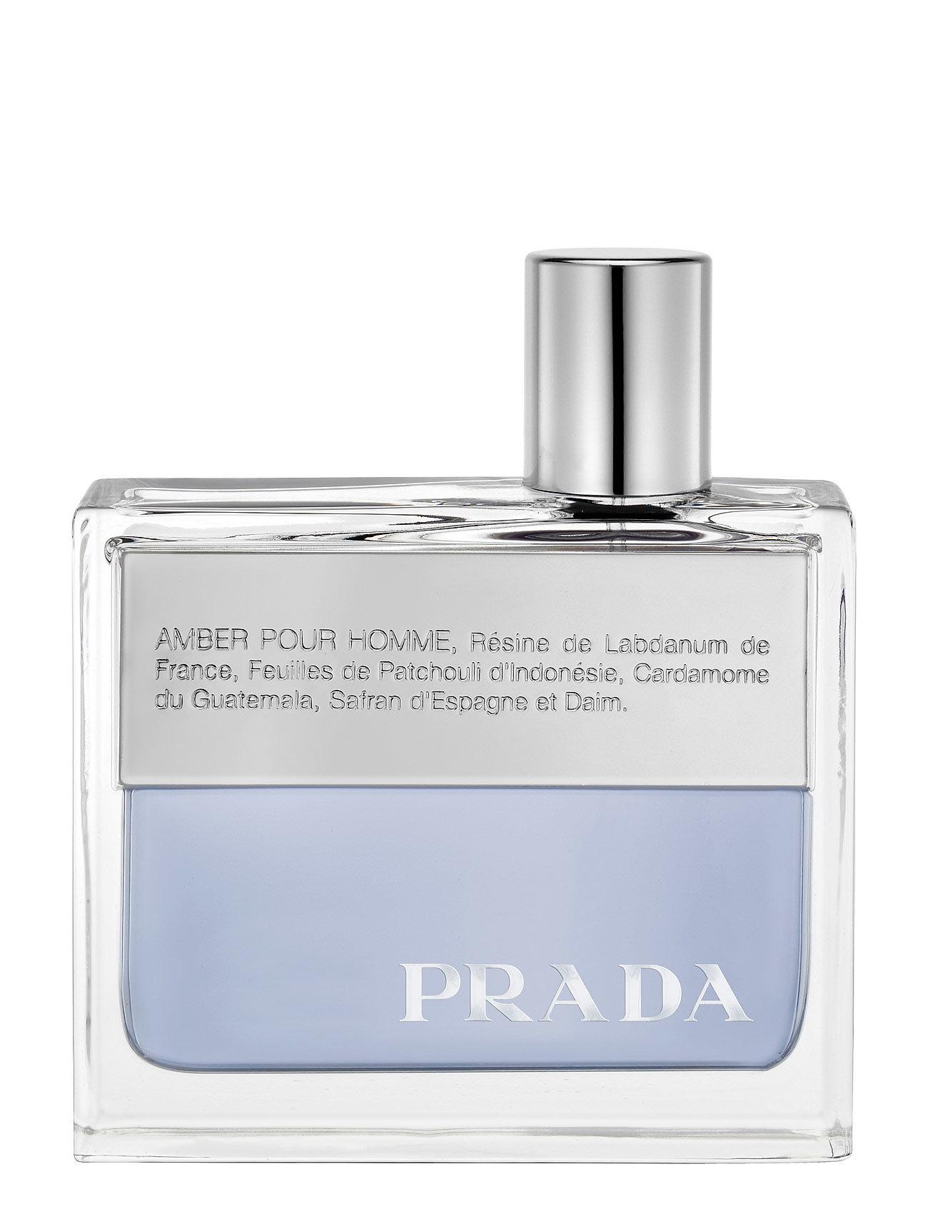 prada – Prada amber pour homme eau de toile på boozt.com dk