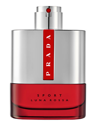 LUNA ROSSA SPORT EAU DE TOILETTE - NO COLOR