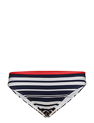 Pondicherry Bikini Brief - BLUE SAILOR
