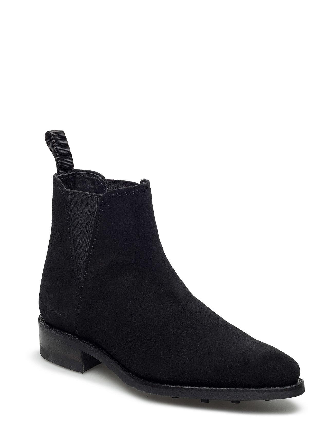 Savannah Low Primeboots Støvler til Kvinder i