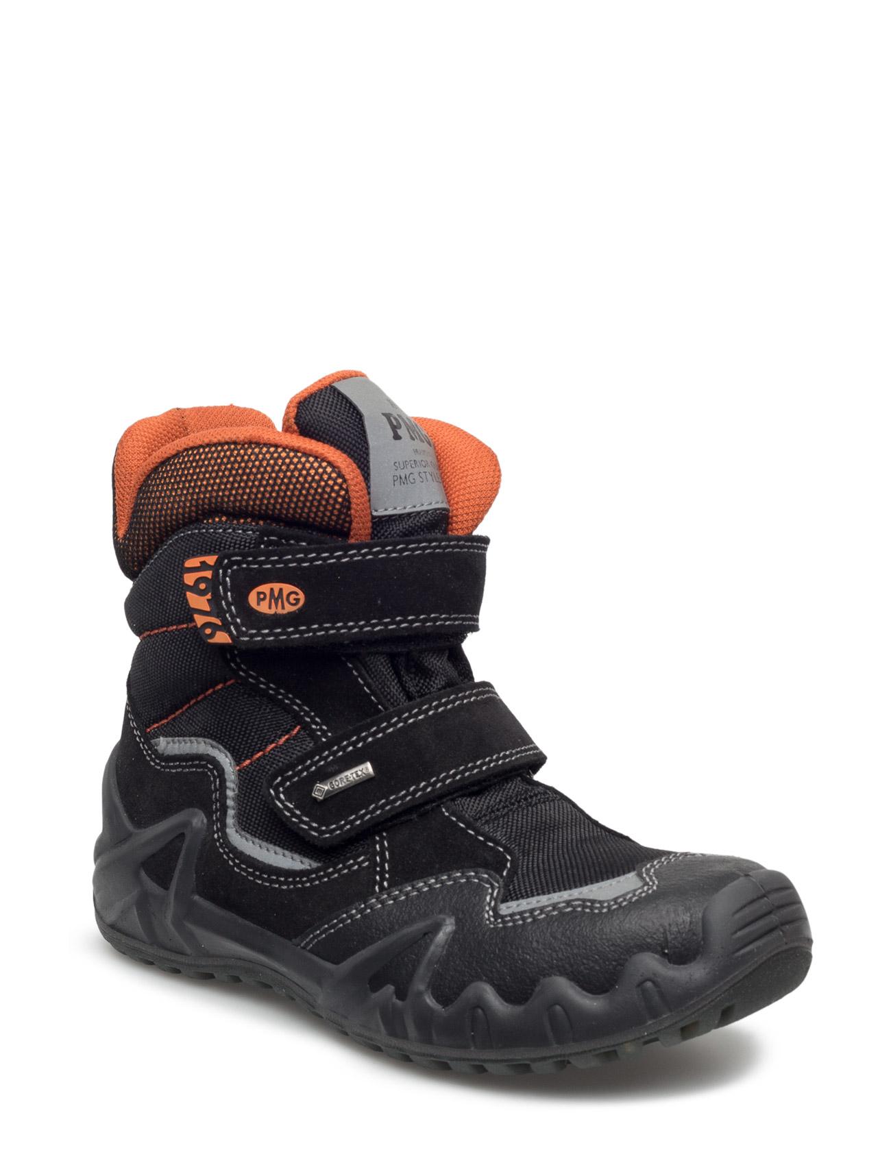 Grenth-E Primigi Støvler til Børn i Nero