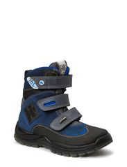 RYKER-E - DARK BLUE/BLACK/NAVY