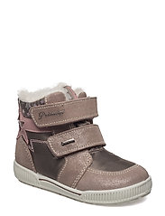 GTX VELCRO BOOT STAR 8554077 - GREY