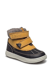 BEST SELLER GTX BOOT 8546077 - YELLOW, BLACK