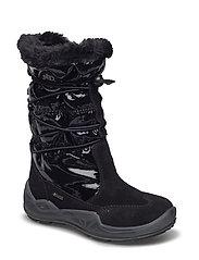 SNOW BOOT 8614277 - BLACK