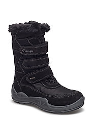 SNOW BOOT 8615377 - BLACK
