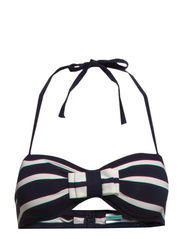 SG BANDEAU MOUSSE SANS ARMATURES - FRENCH NAVY