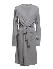 Robe - Grey