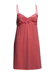 Short dress - SUMMER PINK