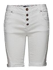Rosita shorts - WHITE