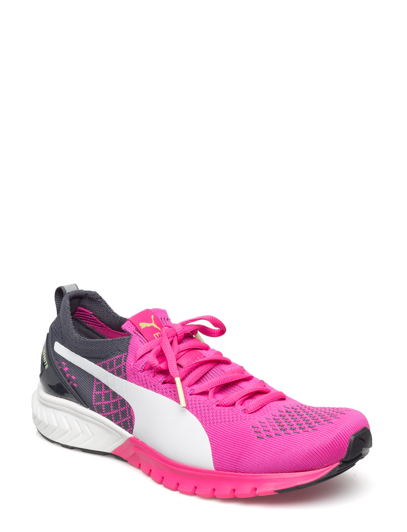 Ignite Dual Proknit Wn'S PUMA SPORT Sports sko til Kvinder i