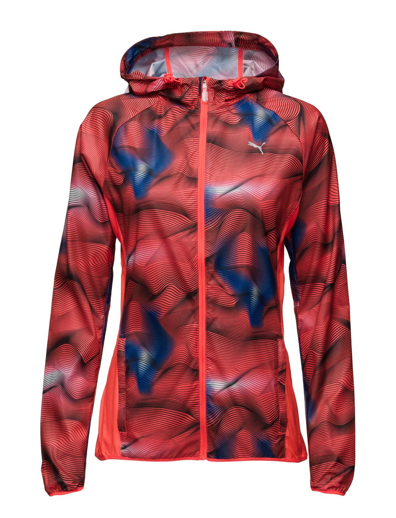 Packable Woven Jacket W PUMA SPORT Sportsjakker til Damer i