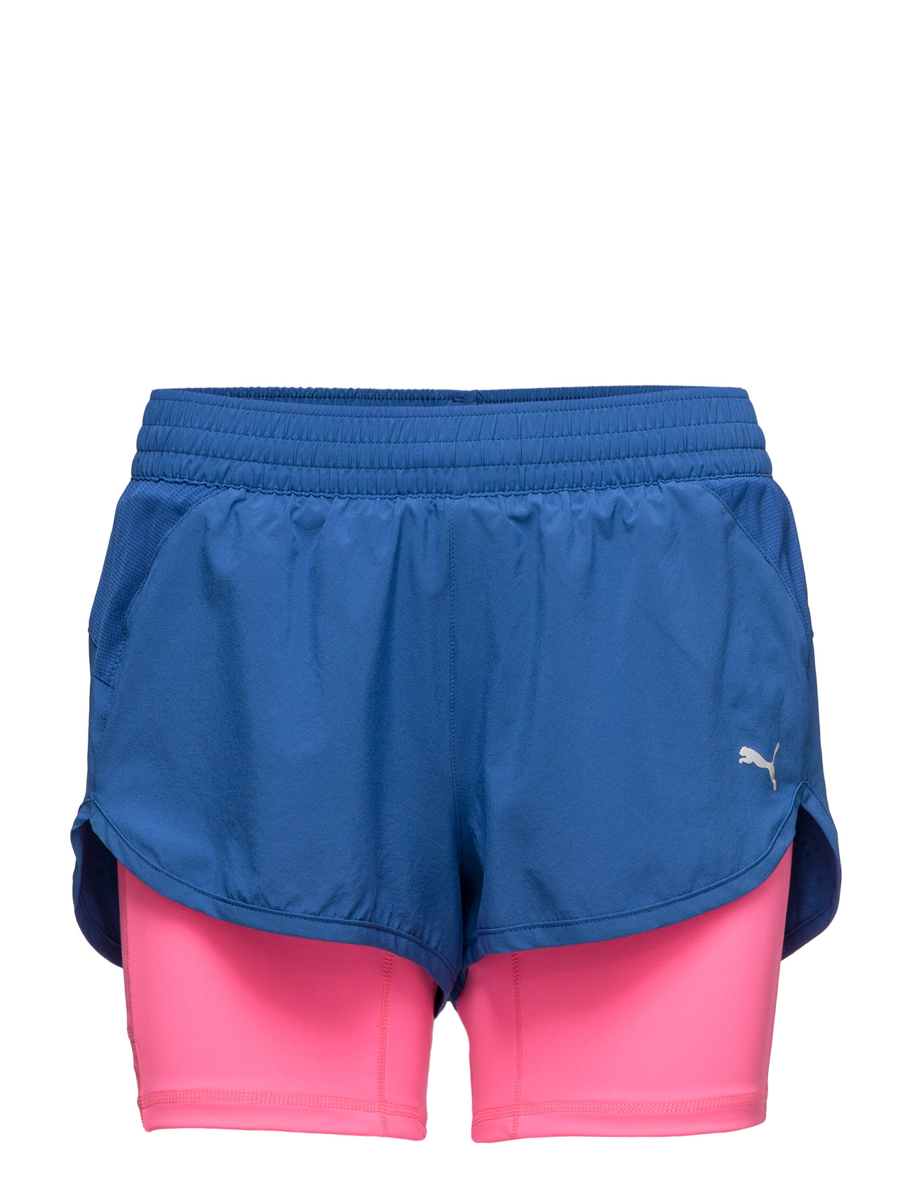 Blast 2in1 3  Short W PUMA SPORT Sportstøj til Kvinder i