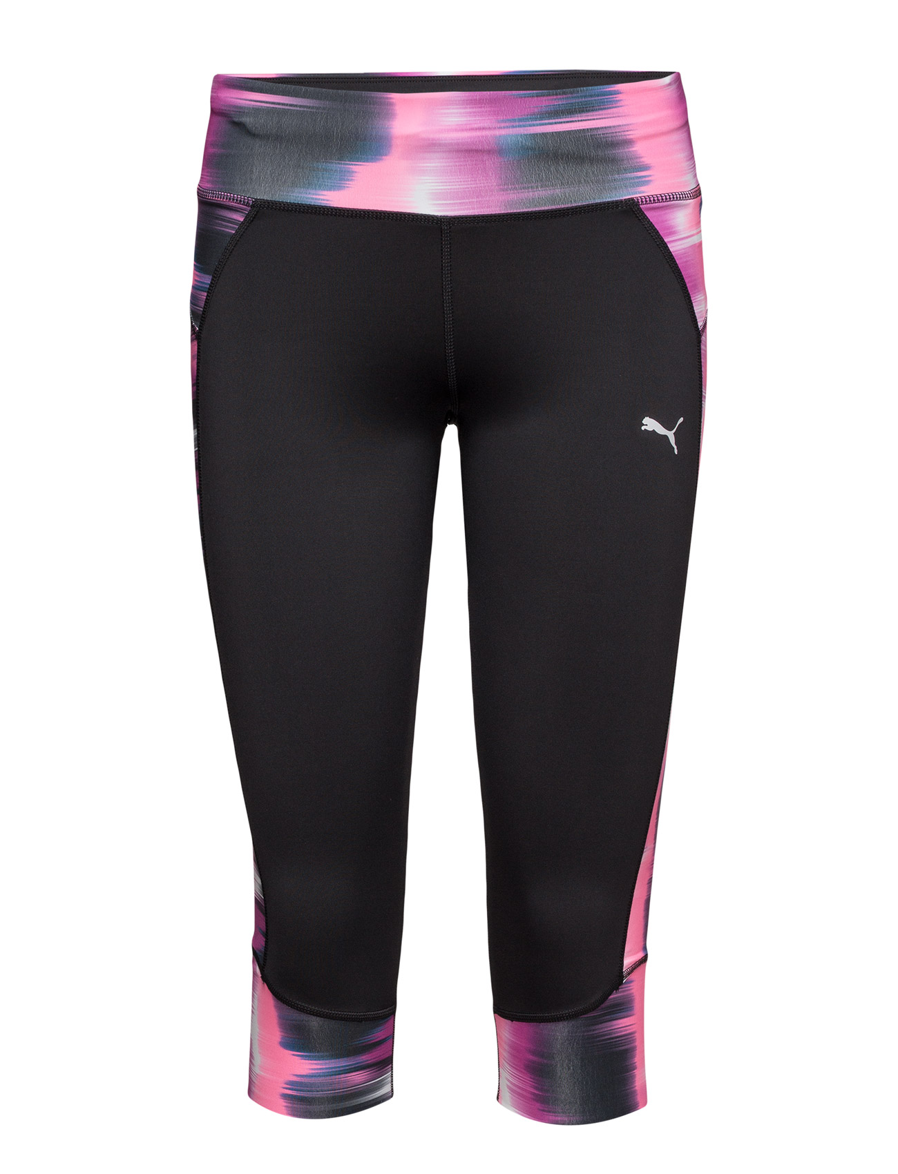 Graphic 3/4 Tightw PUMA SPORT Trænings leggings til Damer i