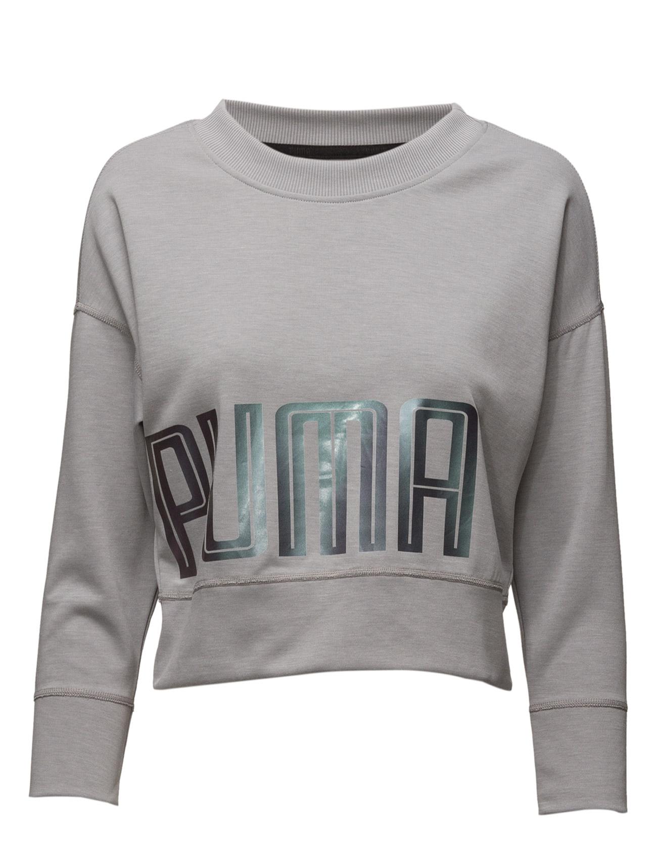 Yogini Pullover PUMA SPORT Sweatshirts til Damer i