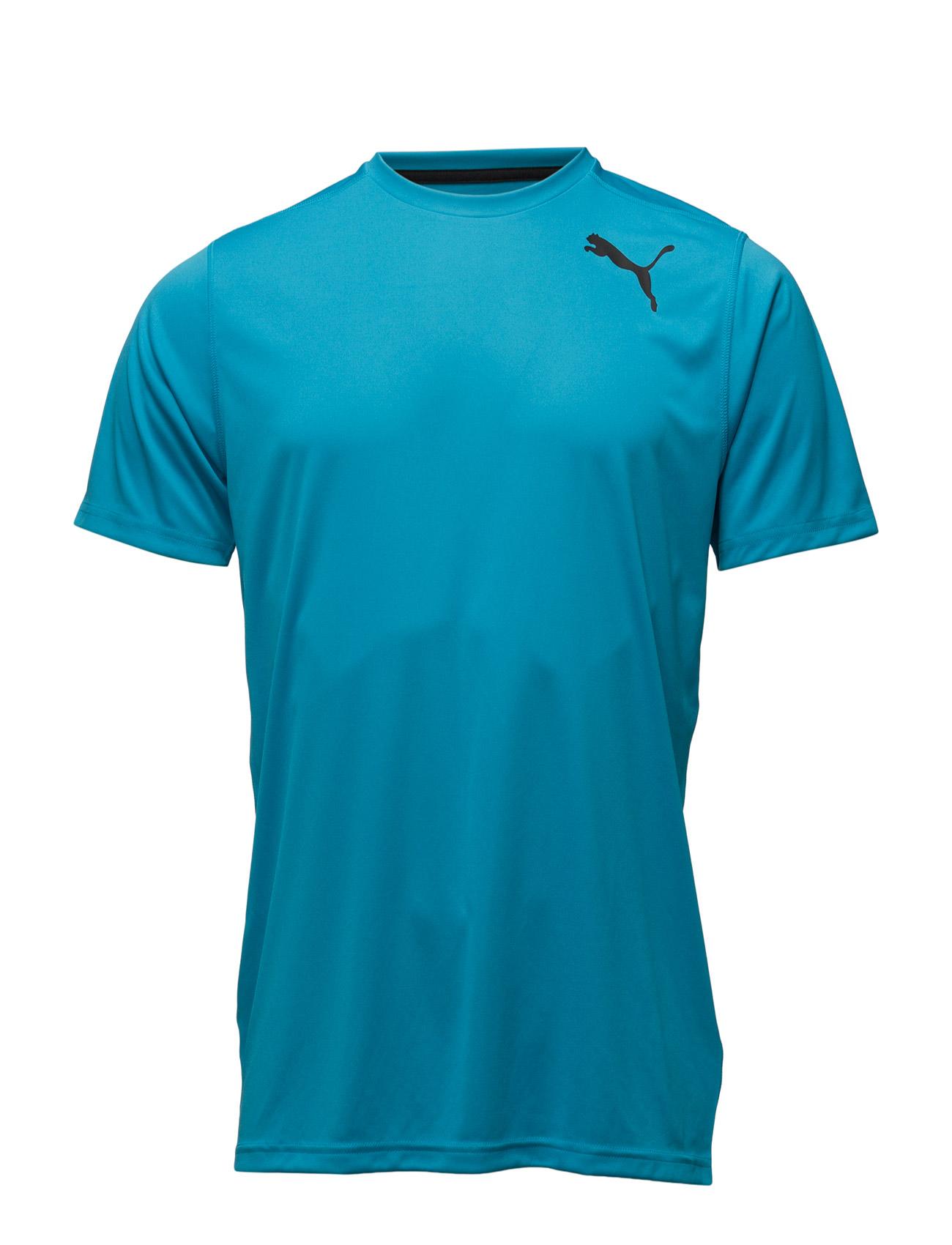 Essential Ss Tee PUMA SPORT Løbe t-shirts til Herrer i