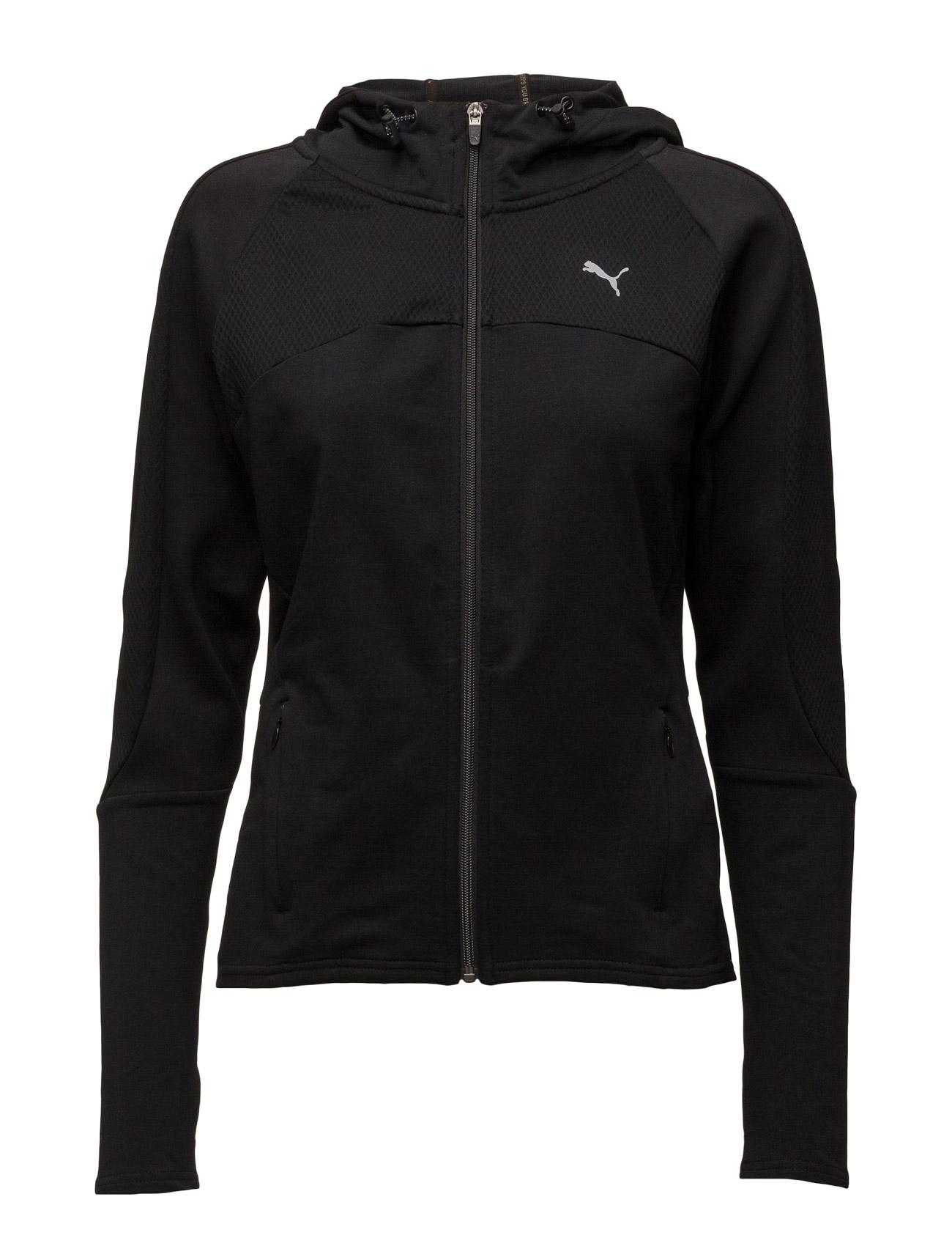 Transition Jkt W PUMA SPORT Sweatshirts til Damer i