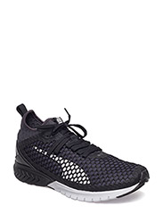 IGNITE Dual NETFIT - PUMA BLACK-QUIET SHADE