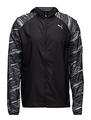 NightCat Jacket - PUMA BLACK