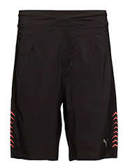 "Faster than you 9"" Short - PUMA BLACK"