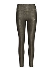 ALL EYES ON ME Tight - PUMA BLACK-NO COLOR-OLIVE NIGHTS ME