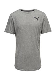 Dri-Release Novelty Tee - MEDIUM GRAY HEATHER