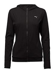 Essential Jacket - PUMA BLACK