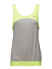 TRANSITION Tank W - SAFETY YELLOW