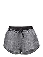 TRANSITION Drapey Shorts W - PUMA BLACK