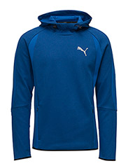 Evostripe Ultimate Hoody - LAPIS BLUE