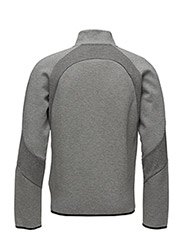 Evostripe Ultimate Jacket - MEDIUM GRAY HEATHER