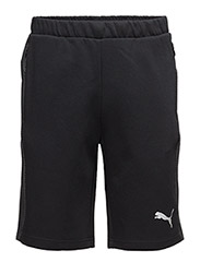 Evostripe Ultimate Shorts - COTTON BLACK