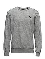 ESS Crew Sweat, FL - MEDIUM GRAY HEATHER