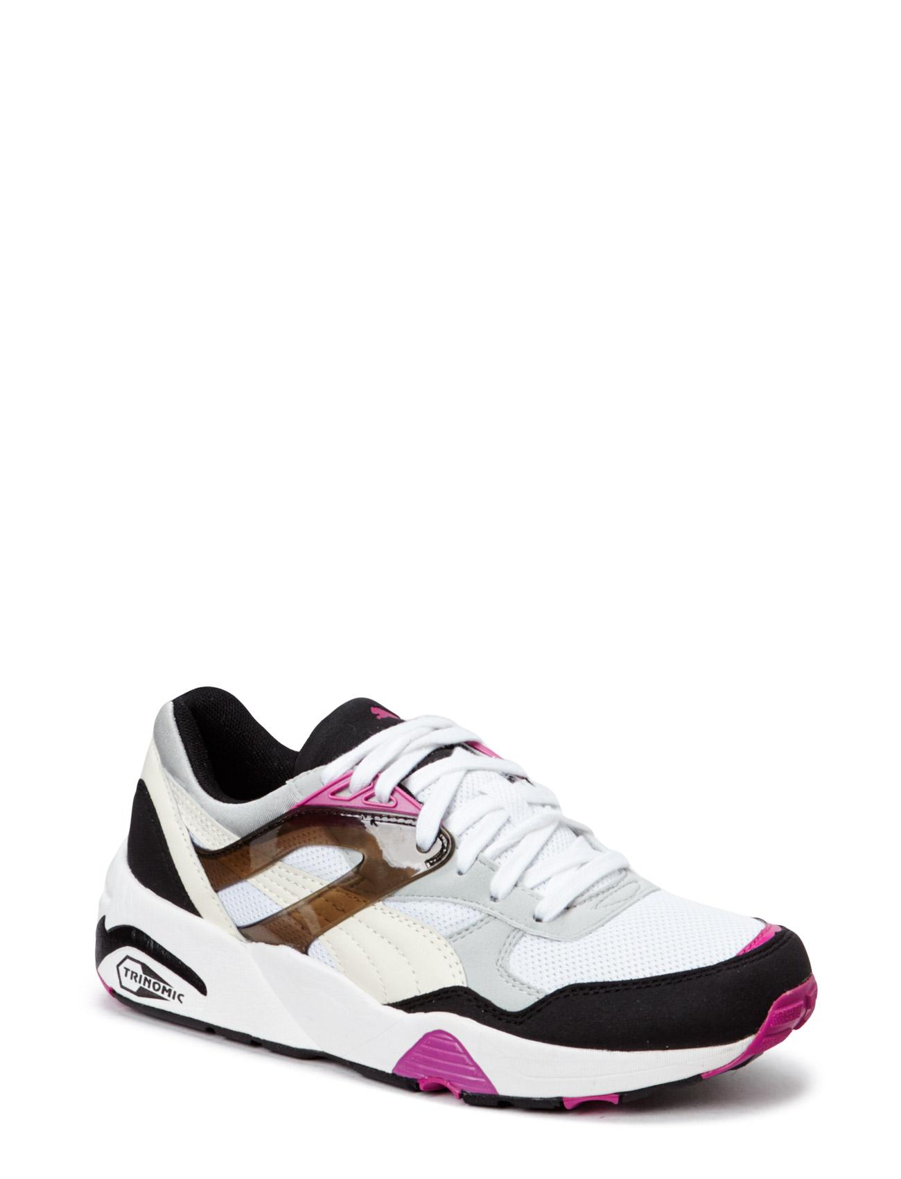 R698 Basic Sport Wn'S Puma Sneakers til Damer i