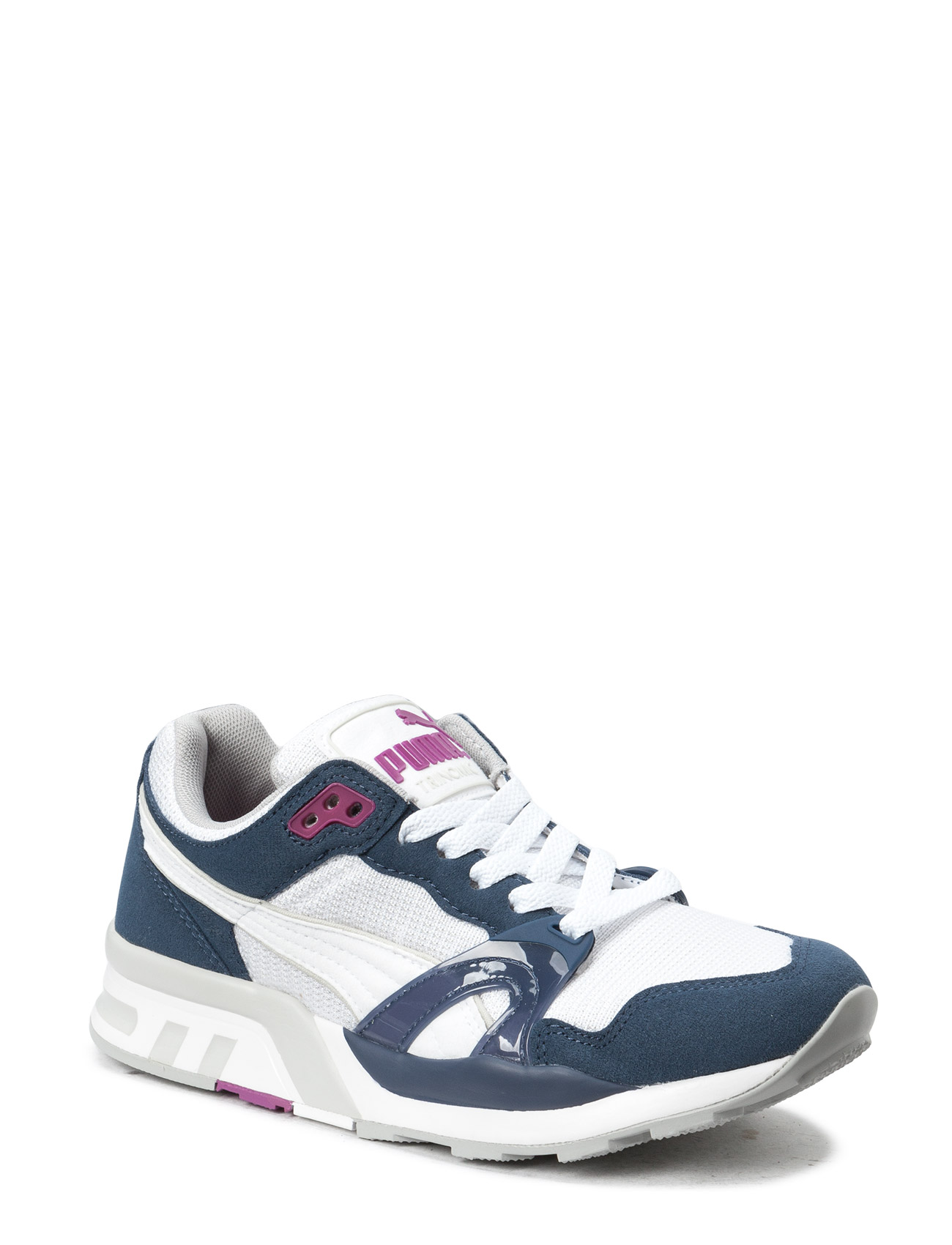 Puma Trinomic Xt-1+ Wn'S Puma Sneakers til Damer i Sort
