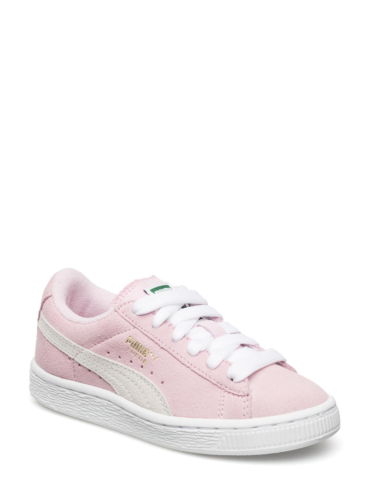 Suede Ps Puma Sko & Sneakers til Børn i