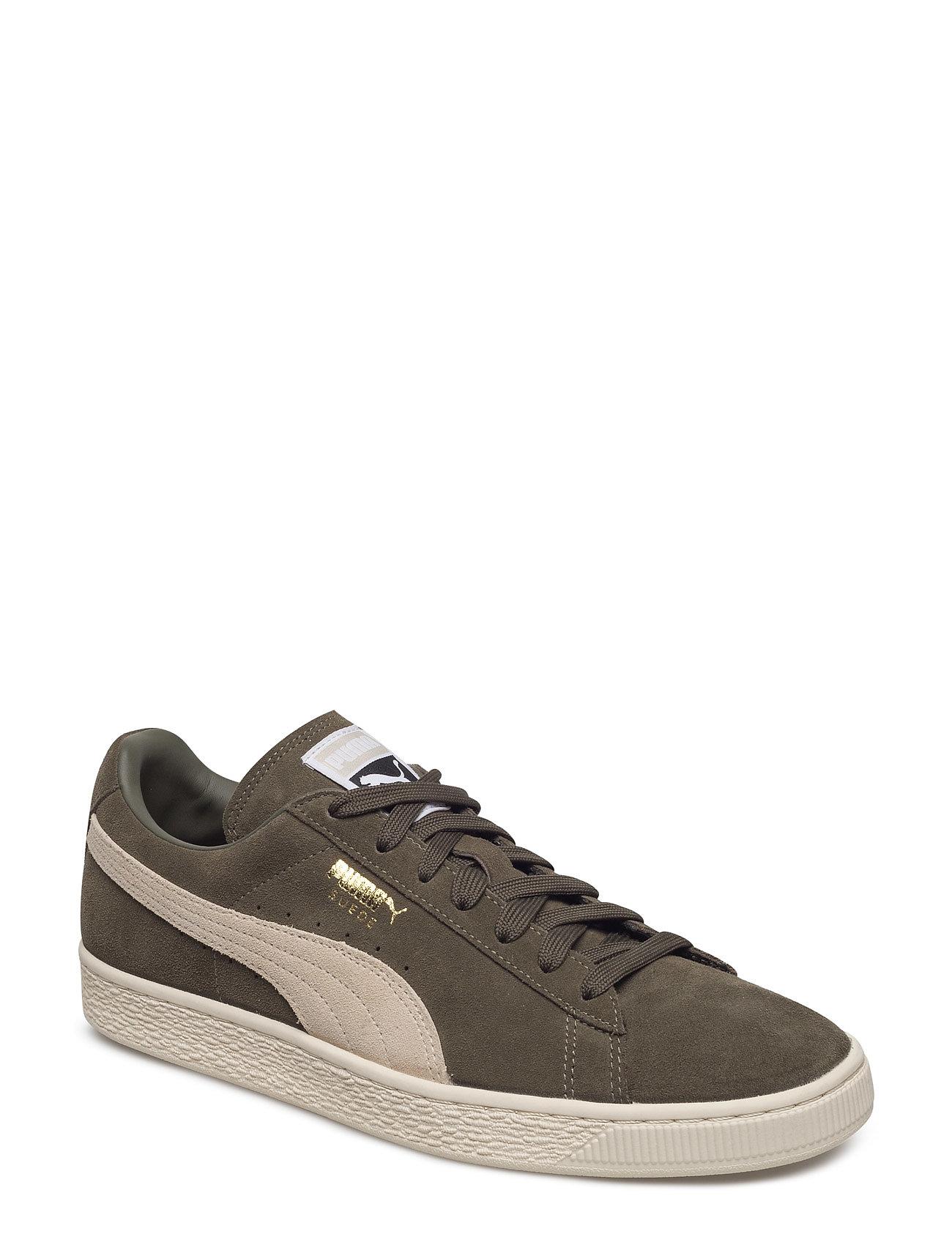 Suede Classic + Puma Sneakers til Herrer i