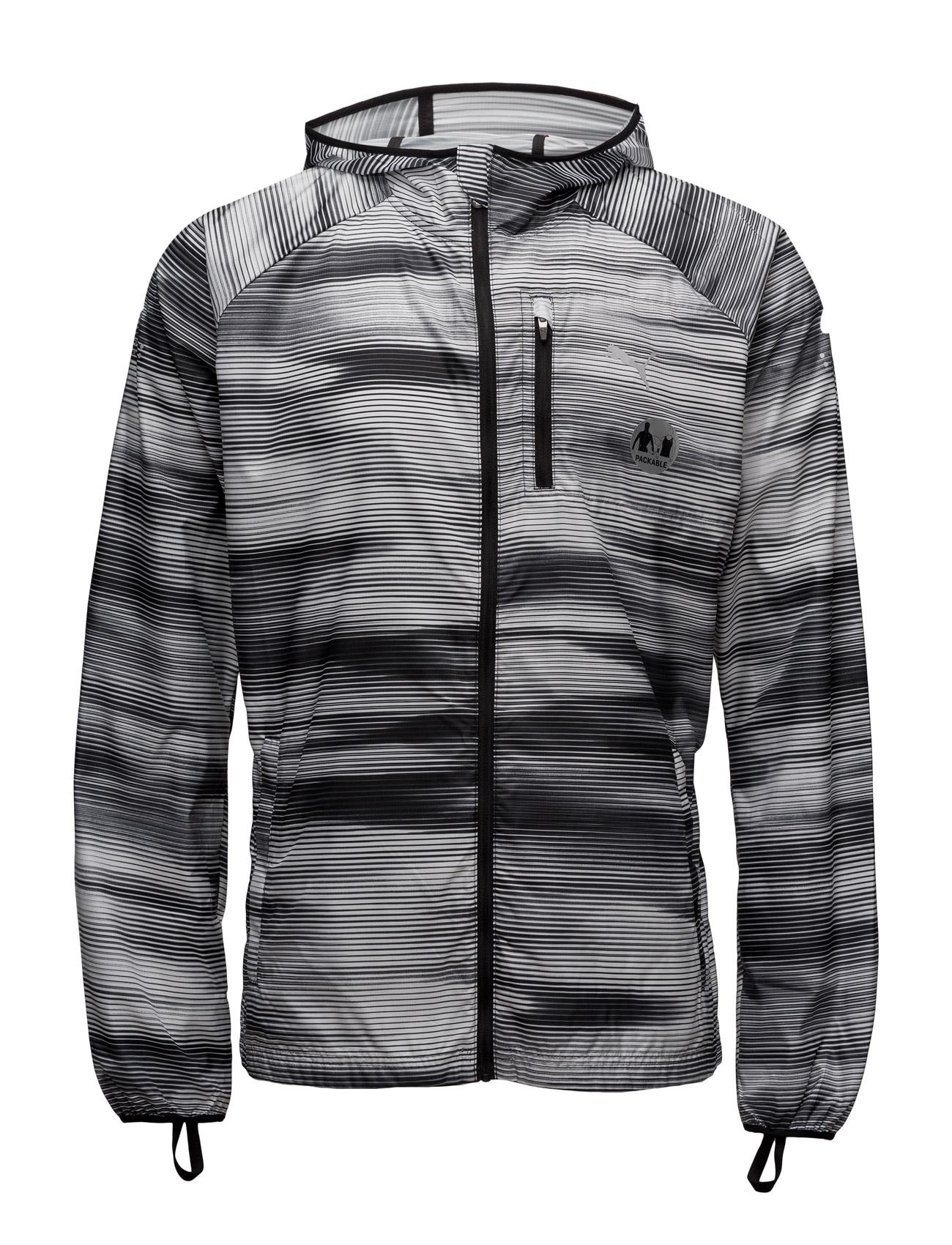 Lastlap Graphic Jacket Puma Sportsjakker til Herrer i
