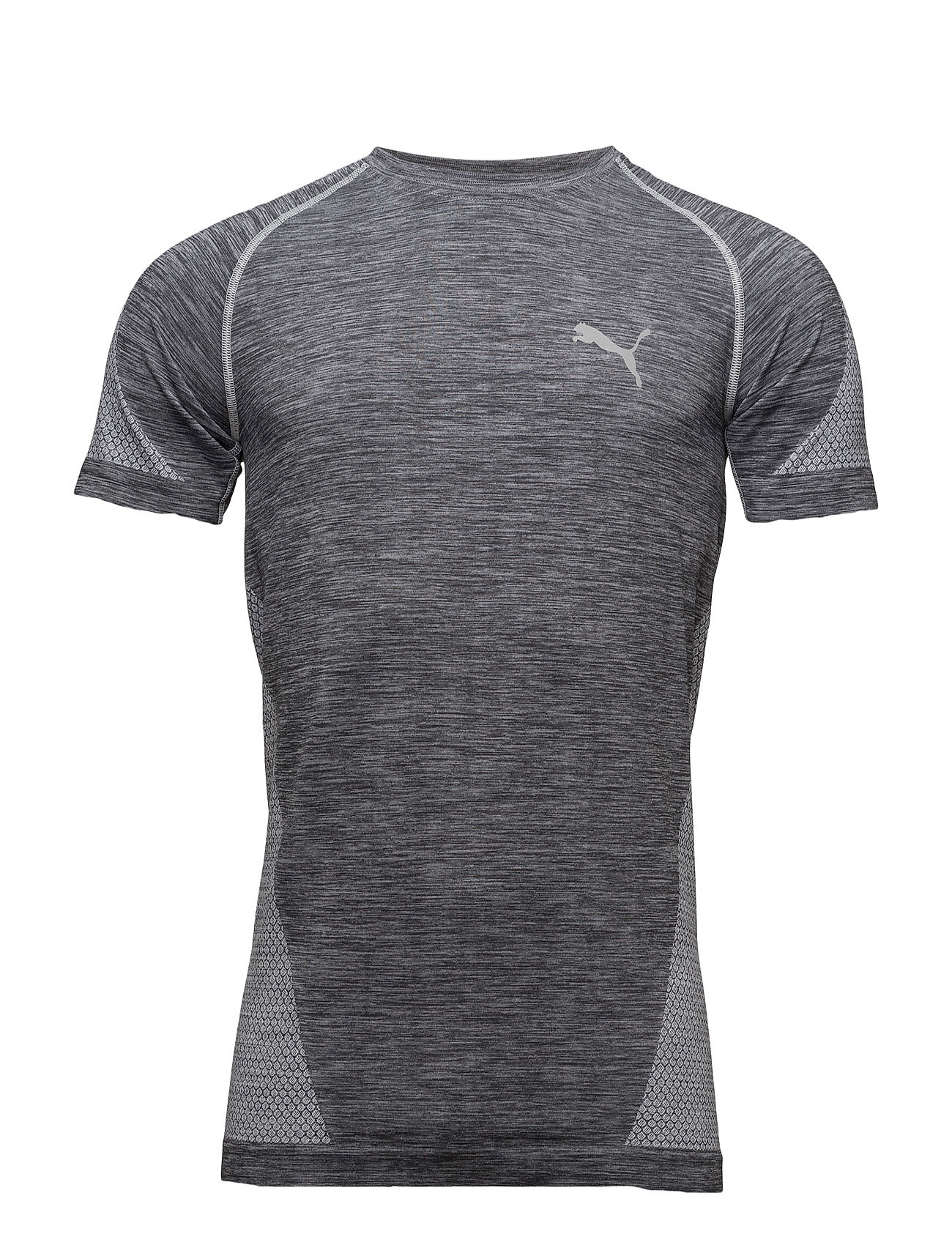 Evoknit Best Tee Puma Løbe t-shirts til Herrer i