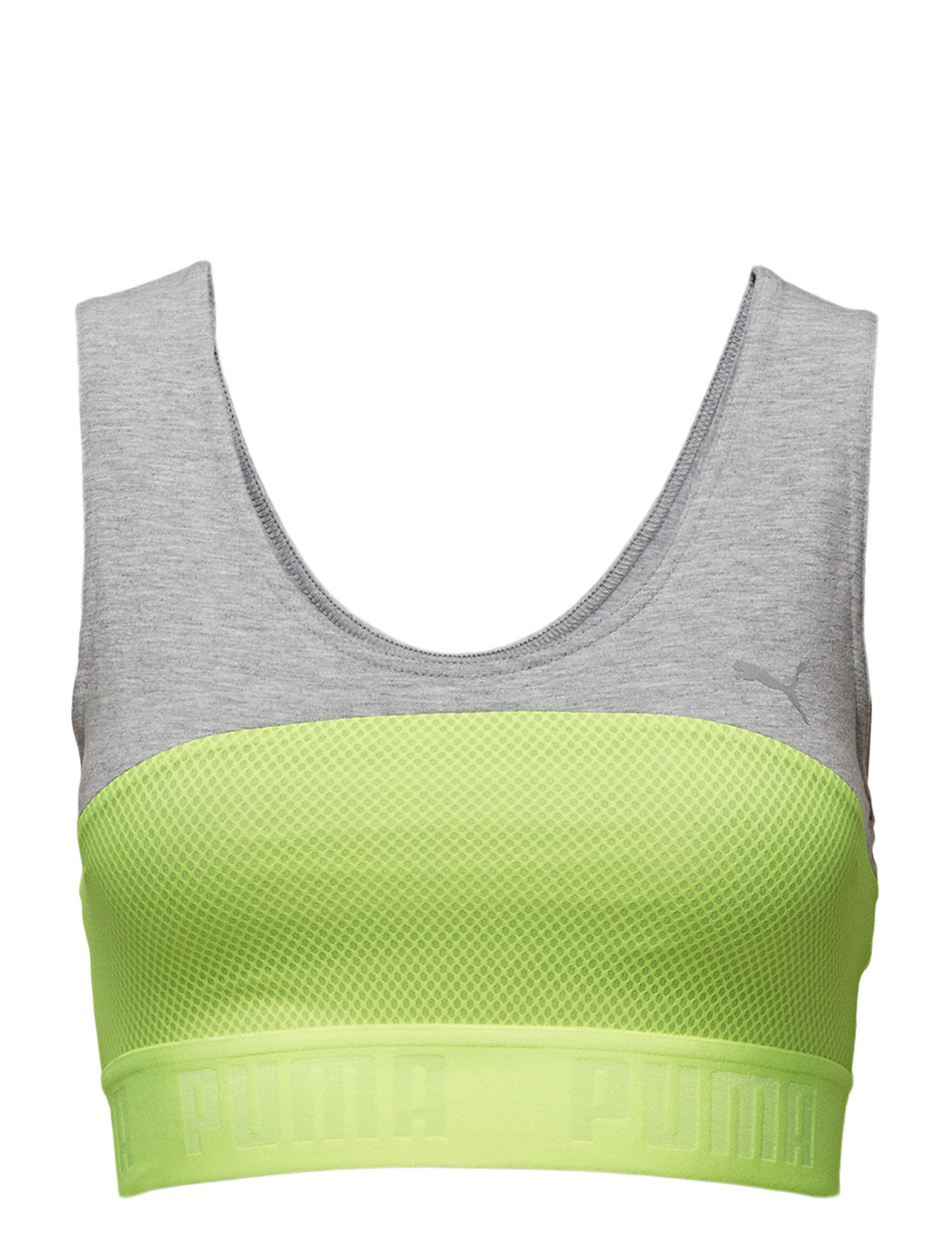 Transition Crop Top W Puma Sports undertøj til Damer i