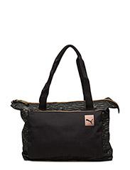 Prime 2-in-1 Shopper - PUMA BLACK-AVOCADO-VELVET ROPE