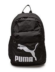 Originals Backpack - PUMA BLACK