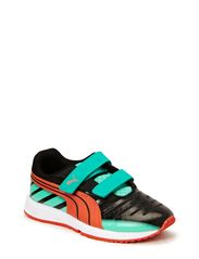 FAAS 300 v3 V Kids - black-grenadine-black