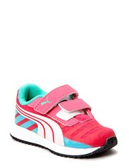 FAAS 300 v3 V Kids - blue atoll-white-beetroot