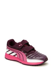 FAAS 300 v3 V Kids - potent purple-fuchsia purple-p
