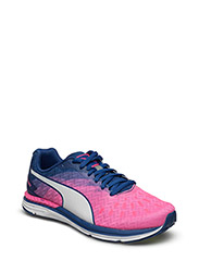 SPEED 300 IGNITE WN - KNOCKOUT PINK-TRUE BLUE-PUMA W