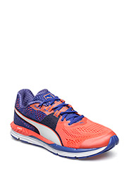 SPEED 600 IGNITE WN - RED BLAST-ROYAL BLUE-PUMA WHITE