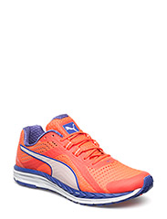 Speed 500 IGNITE Wn - RED BLAST-ROYAL BLUE-PUMA WHITE