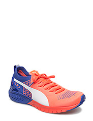IGNITE Dual PROKNIT Wn's - RED BLAST-ROYAL BLUE-PUMA WHITE