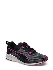 Pulse Ignite XT Wn's - PUMA BLACK-ULTRA MAGENTA